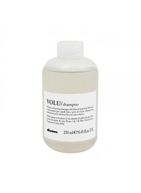 Davines Volu Shampoo 250 Ml Renksiz